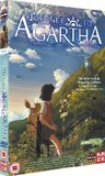 Journey To Agartha [DVD]