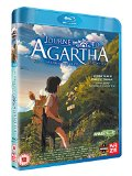 Journey To Agartha [Blu-ray]