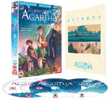 Journey To Agartha [Blu-ray] Blu Ray