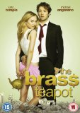 The Brass Teapot [DVD]