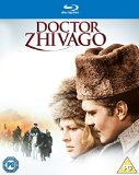 Doctor Zhivago [Blu-ray + UV Copy] [1965] [Region Free]