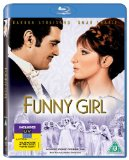 Funny Girl [Blu-ray] [1968]