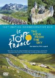 Tour De France: The View From The Sky [DVD]