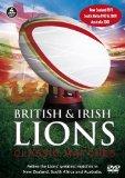 British & Irish Lions Classic Matches [DVD]