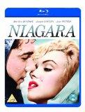 Niagara [Blu-ray] [1953]