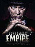 Boardwalk Empire - Season 3 [DVD]