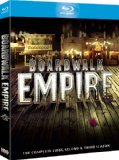 Boardwalk Empire - Season 1-3 [Blu-ray] [Region Free]