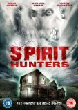 Spirit Hunters [DVD]