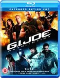 G.I. Joe: Retaliation [Blu-ray] [Region Free]