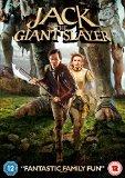 Jack The Giant Slayer [DVD + UV Copy]