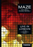 Maze: Live - Featuring Frankie Beverly [DVD]