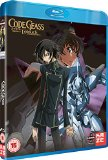 Code Geass: Lelouch Of The Rebellion - Complete Season 1 [Blu-ray]