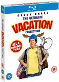 National Lampoon Vacation Boxset [Blu-ray] [Region Free]
