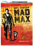 Mad Max - Ultimate Collector's Edition (Limited Edition Tin Box) [Blu-ray + UV Copy] [Region Free]