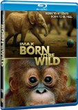 IMAX: Born To Be Wild [Blu-ray 3D] [Region Free]