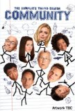 Community - Season 3 DVD