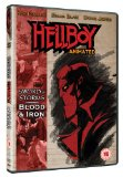 Hellboy - Animated: Sword Of Storms/Blood And Iron [DVD]