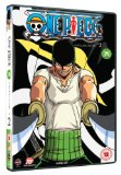 One Piece (Uncut) Collection 2 (Episodes 27-53) [Region 2] [UK Edition] [DVD]