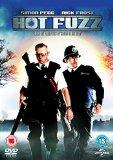 Hot Fuzz [DVD + UV Copy] [2007]