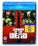 Shaun of the Dead [Blu-ray + UV Copy] [2004]