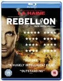 Rebellion [Blu-ray]