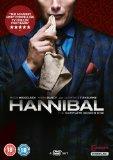 Hannibal - Season 1 [DVD] [2013]