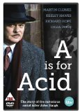 A Is For Acid [DVD]