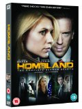 Homeland - Season 2 [DVD]