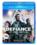 Defiance - Season 1 [Blu-ray] [2013] [Region Free]