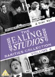 The Ealing Studios Rarities Collection - Volume 4 [DVD]