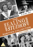 The Ealing Studios Rarities Collection - Volume 5 [DVD]