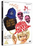 Three Hats for Lisa [DVD]