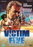 Victim Five [DVD]