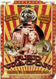 Red Wagon DVD