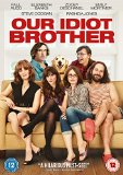 Our Idiot Brother [DVD]