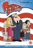 American Dad!: Season 1 [DVD]