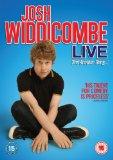 Josh Widdicombe (Live 2013) [DVD]