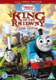 Thomas The Tank Engine And Friends: King Of The Railway [DVD]