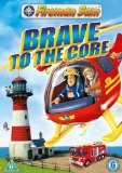 Fireman Sam: Brave To The Core [DVD]