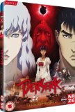 Berserk: Movie 2 - The Battle For Doldrey [Blu-ray]