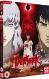 Berserk: Movie 2 - The Battle For Doldrey [DVD]