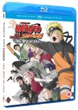 Naruto - Shippuden: The Movie 3 - Will Of Fire [Blu-ray]