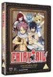 Fairy Tail: Collection 2 [DVD]
