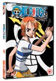 One Piece (Uncut) Collection 3 (Episodes 54-78) [Region 2] [UK Edition] [DVD]