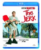 The Jerk [Blu-ray] [1979] [Region Free]