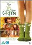 The Odd Life of Timothy Green [DVD] [2013]