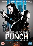 Welcome To The Punch [DVD]
