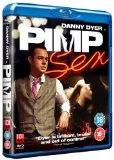 Pimp [Blu-ray] [DVD]
