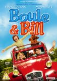 Boule And Bill [DVD]