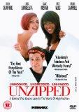 Unzipped [DVD]